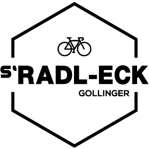 s´Radl-Eck, Gollinger KG Logo